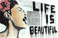 Life is beautiful by ahmedgy